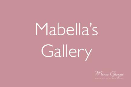 Mabella's Gallery