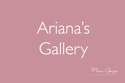 Ariana's Gallery