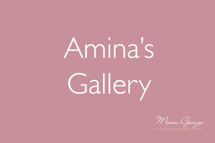 Amina's Gallery