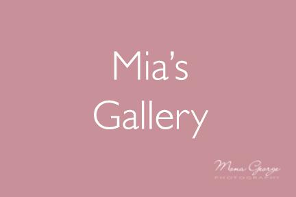 Mia's Gallery