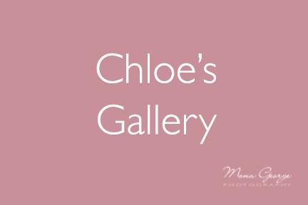 Chloe's Gallery
