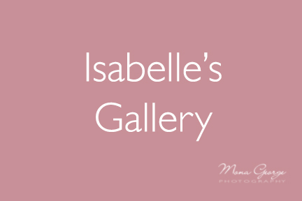 Isabelle's Gallery