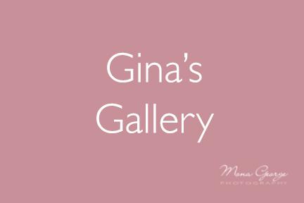 Gina's Gallery